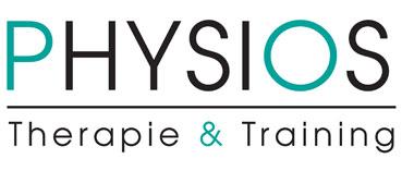 Physios Therapie und Training GmbH - Logo